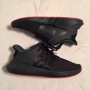 Men's Adidas EQT Support Athletic Shoes